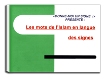 livre islam lsf